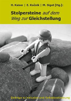 Buch Stolperstein