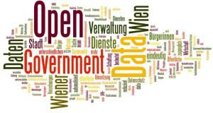 Open Government Data (OGD) / Quelle: Salum