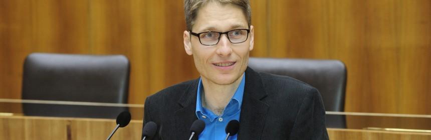 Verleihung der Concordia-Preise 2014 an Bernt Koschuh