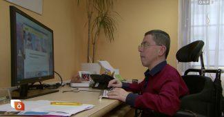 Martin Ladstätter im ORF-Interview