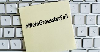 #MeinGroessterFailِ