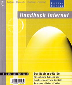 Handbuch Internet