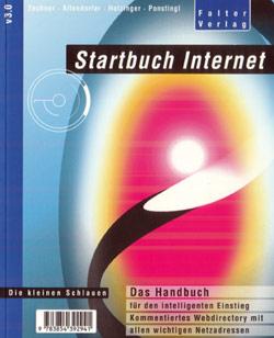 Startbuch Internet