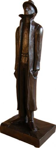 Schuasch - Statue des ÖZIV Medienpreises