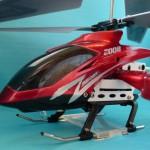Hubschrauber Avatar Z008