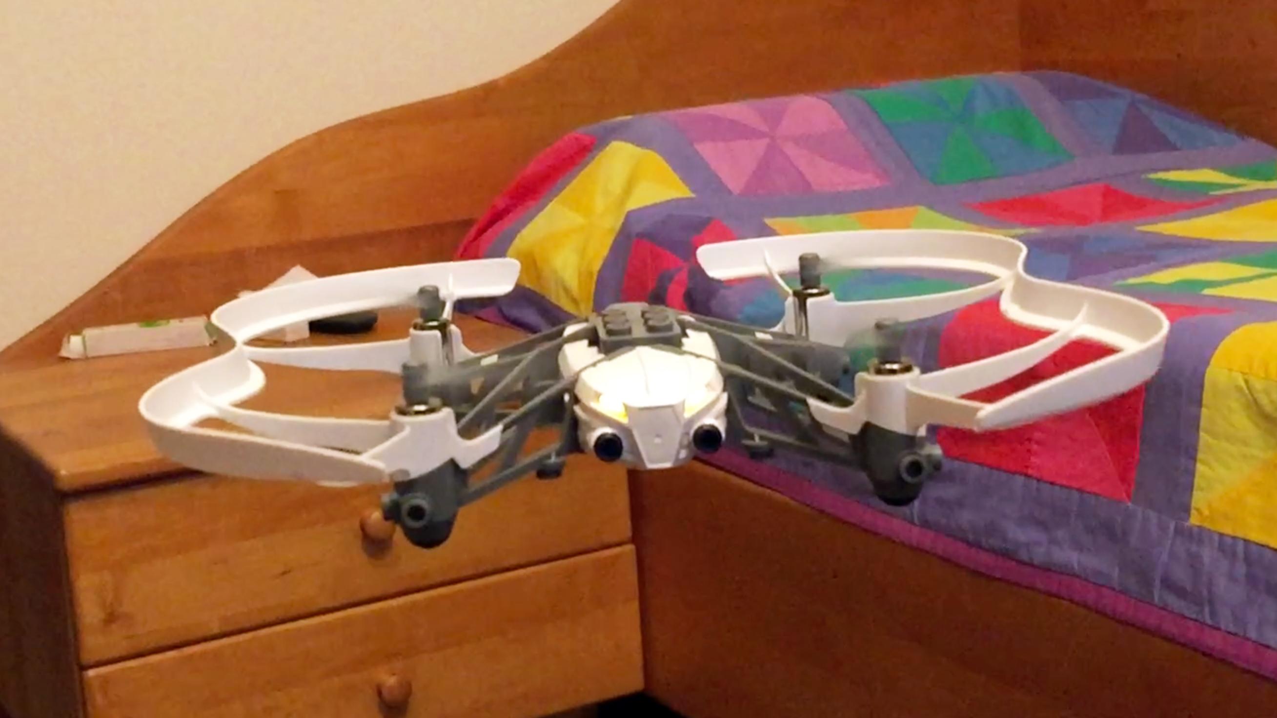 Airborne Cargo Drone von Parrot