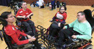 Sieger-Team ASKÖ Wien 2 mit Michael Kiefler, Martin Ladstätter, Jasna Puskaric und Erich Mecl