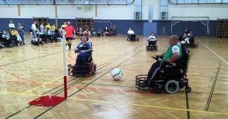 E-Rolli Fußball Turnier am 14. Oktober 2018