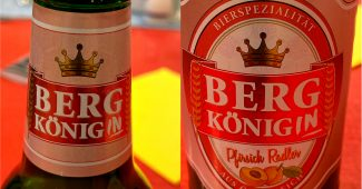 Bier: Bergkönig/in