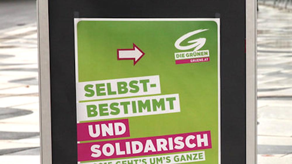 Selbstbestimmung und Solidarisch