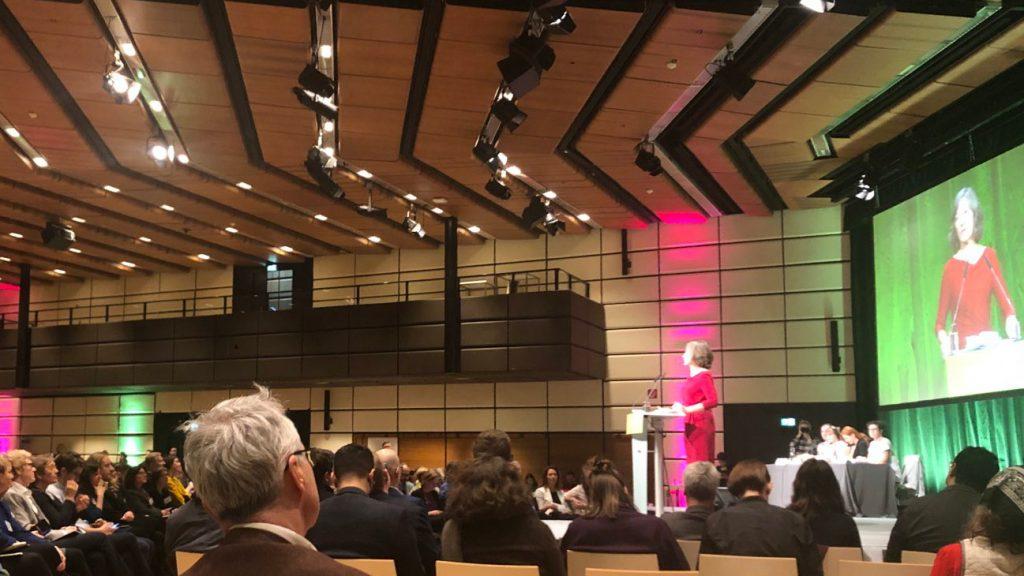 82. Landesversammlung am 15. Februar 2020 in Wien