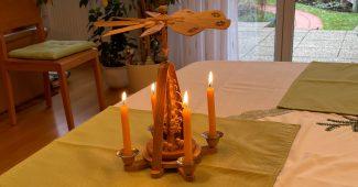Kerzenspiel