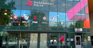 Privatsender ProSiebenSat.1Puls4